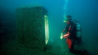 Download 12 Secret Underwater Discoveries Video