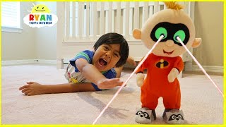 Download The Incredibles 2 Jack Jack escape from Ryan!!! Video