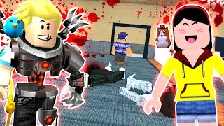 Download Dodge the Murderer!! - Roblox Murder Mystery 2 - DOLLASTIC PLAYS with Gamer Chad Video