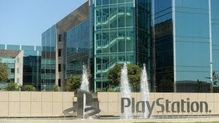 Download Inside Sony's Massive Silicon Valley Headquarters Video