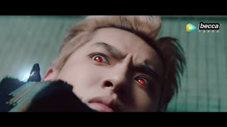 Download 1080P [ENG SUB] 170118 Kris Wu x DELL XPS Sci-Fi ″Battle of Fate″ CF Video