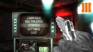 Download BO1 INTERROGATION ROOM ZOMBIES IN BO3! Call of Duty Black Ops 3 Zombies Mod Gameplay Video