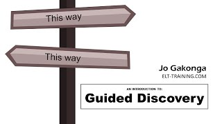 Download CELTA - Guided discovery Video