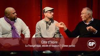 Download Guerre & Paix #3 - Côte d'Ivoire : la françafrique, encore et toujours ? (2/2) Video