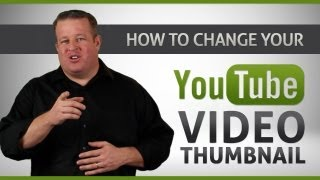 Download How to Change YouTube Video Custom Thumbnail - Tutorial (No Software Needed) Video