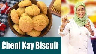 Download Cheni Kay Biscuit   Dawat e Rahat With Chef Rahat   6 September 2018   AbbTakk News Video