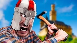 Download BEST GAME EVER MADE | Medieval Engineers Video