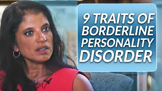 Download How to Spot the 9 Traits of Borderline Personality Disorder Video