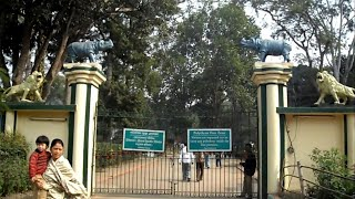 Download GUWAHATI ZOO - The Assam State Zoo cum Botanical Garden Video