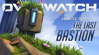 Download Overwatch Animated Short | ″The Last Bastion″ Video
