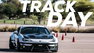 Download Track Day [FRS Project] Video