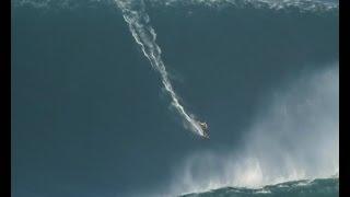 Download Olas gigantes de 24 metros Video