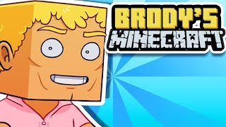 Download Brody's Minecraft Adventure! Part 1 Video