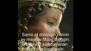Download AWIT SA MAHAL NA POONG STO. NIÑO (isinulat ni Ali Izon) Video