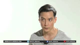 Download Into the Badlands producer, actor Daniel Wu breaks barriers for Asian actors Video
