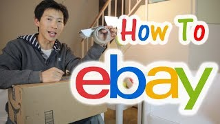 Download How to Sell Stuff on eBay Video