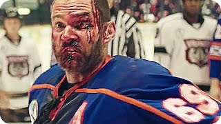 Download GOON 2: LAST OF THE ENFORCERS Red Band Trailer (2017) Seann William Scott Comedy Movie Video