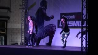 Download LMXD Brussels - Sh'bam 24 (part 1) Video