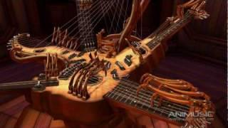Download ″Resonant Chamber″ - Animusic Video