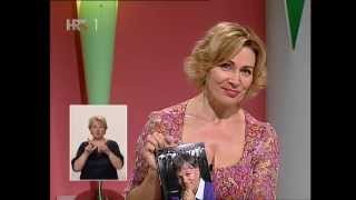 Download ANA TOMASKOVIC SIMPLY THE BEST Video