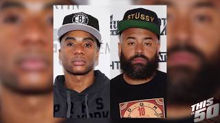 Download Ebro Goes Off on Charlamagne + Speaks on His Issue With 50 Cent Video