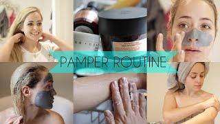 Download My Luxury Pamper Routine! FleurDeForce | Ad Video