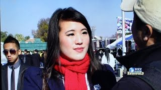 Download HMONGWORLD: NKAUJ MIM TSAB from France participated in MISS HMONG INTERNATIONAL 2015 COMPETITION Video