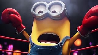Download MINIONS SHORT ″The Competition″ [Mini-Movie] Video