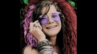 Download Janis Joplin w/ Big Brother & The Holding Co. - Reunion Concert - Fillmore West, S.F. 04/04/1970 Video