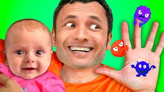 Download Science Song for kids with Maya and Little Baby Mary Video
