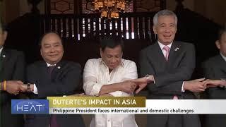 Download The Heat: Duterte's Impact in Asia Video