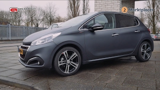 Download Peugeot 208 (2012 - now) buying advice Video