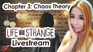 Download Life is Strange | Chapter 3: Chaos Theory! (Full Playthrough) Video