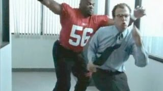 Download Terry Tate, Office Linebacker Video