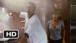 Download Jumping the Broom #6 Movie CLIP - It's Burning (2011) HD Video