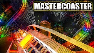 Download DIE BESTEN ACHTERBAHNEN - Planet Coaster - MASTERCOASTER #12 (Deutsch) Video