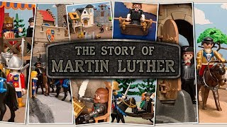 Download The Story of Martin Luther (Playmobil Animation) Video
