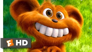 Download Dr. Seuss' the Lorax (2012) - This Is the Place Scene (4/10) | Movieclips Video