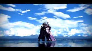 Download [MMD] Sephiroth/Kuja/Riku - Back To Life Video