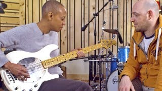 Download What it takes to be a session legend with Gail Ann Dorsey Video