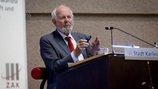 Download Unterwegs zu einer neuen Aufklärung (Ernst Ulrich von Weizsäcker) Video