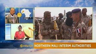 Download Nord du Mali : L'installation des aurtorités intérimaires imminente [The Morning Call] Video