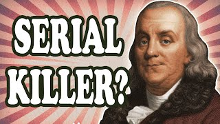 Download The Numerous Bodies Recently Found in Ben Franklin's Basement Video