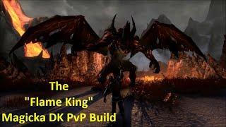 The Elder Scrolls Online: Dunkle Bruderschaft, Litanei des Blutes