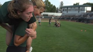Download Michigan State Volleyball Pre-Season Training with The Program Video