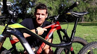 Download Trail Bike Shootout: XTC Plus vs Trance Video