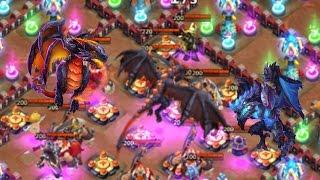 Download Arctica Moltanica VS Big Moltanica Expert Dungeon 8 Bosses Castle Clash Video