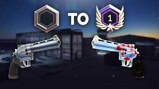 Download C-Ops| Mr96 Road From Unranked To Special Ops #1 Video