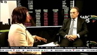 Download Markets ahead of the budget speech Video