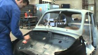 Download fiat 500 Restauro 1967 prima parte 1/3 Video